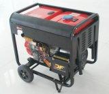 De open Diesel van het Type Reeks van de Generator