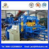 O Qt6-15 Grande Capacidade Hollow/Espalhadoras/máquina para fazer blocos sólidos