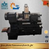 Chargeur automatique de barres de métal de haute précision Lathe CK-50L