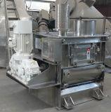 Misturador de pá de alto desempenho com curto tempo de mistura