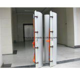 Portas automáticas do obturador de rolamento dos veículos especiais (peças do carro de bombeiros)