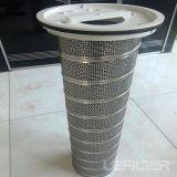 Filtro da estrazione mineraria dell'elemento filtrante di Hypro del rimontaggio Hpq340083L25-25MB