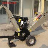 2018 Nueva madera remolcable ATV/Trituradora Trituradora Trituradora Trituradora/