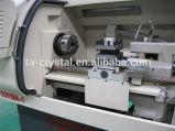 Het draaien van CNC van het Aluminium de Machine van de Draaibank (ck6136a-1)