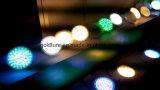 El Estanque de plástico Jardín Piscina PAR56 RGB LED de 12 V