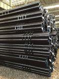 De Naadloze Pijp van het Koolstofstaal van ASTM A53 A106 A179 Gr. B