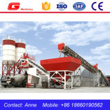 Prix de traitement en lots concret mobile d'usine de la fabrication 25m3 de la Chine à vendre