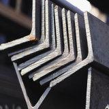 Гальванизированный стальной угол, сталь угла горячего DIP гальванизированная, сталь гальванизировал утюг угла