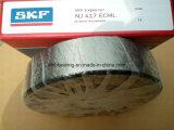 Rodamiento de rodillos cilíndrico agrícola del rodamiento Nj417ecml de la maquinaria de SKF