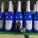 膨脹可能なビール瓶の製品/イベント/党/広告