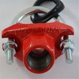 T meccanico dello spruzzatore del U-Bolt (40*25) con approvazione di UL/FM/CE