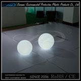 Sfera esterna di /Flashing della sfera del LED/della sfera di illuminazione sfera della decorazione