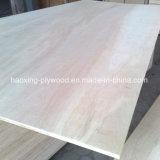 Lápiz rojo Cedro para muebles de madera contrachapada comercial