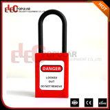 Тонкий непровоящий Nylon короткий Padlock безопасности ABS сережки (EP-8531N)