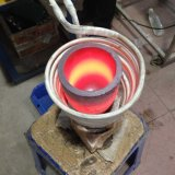 L'IGBT Silver électromagnétiques à haute fréquence four de fusion (JL-15)