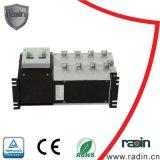 630A 3p/4pの発電機の転送スイッチATSの自動転換スイッチ(RDS2)