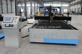 CNC de Machine van het Knipsel en van de Boring voor Vlakke plaat