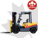 5 Tonnen-Dieselgabelstapler für heißen Verkauf