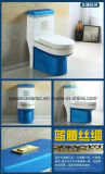 362 Colors Sanitary Ware, One Piece Toilet