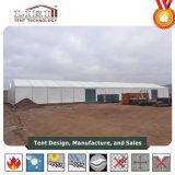 2 reeksen 20X80m de Industriële Tent van de Workshop van het Pakhuis voor Verkoop