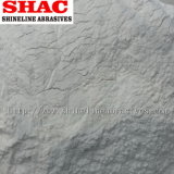 F600 Poliermittel Micropowder der weißen fixierten Tonerde