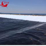 Remblai/HDPE Geomembrane imperméable à l'eau usage d'étang/de yard de minerai doublure de syndicat de prix ferme/lac
