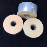 Бесплатный образец LLDPE пластиковой пленки стретч Jumbo Frames пластиковую пленку стойки стабилизатора поперечной устойчивости