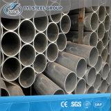 Tubo galvanizado de la INMERSIÓN caliente con el tubo de acero con poco carbono para el refrigerador R134A R600A