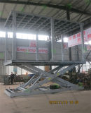 Hot Sale Parking plate-forme hydraulique