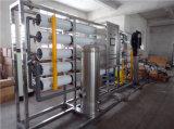 Grosses Kapazität 20tph industrielles RO-umgekehrte Osmose-Wasser-System