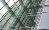 Het gelamineerde Isolerende Aangemaakte Glas van de Bouw van de Veiligheid voor Vensters/Deuren