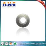 DVD programables por el pasivo de las etiquetas RFID HF con cifrar regrabables.