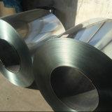 Bobina de acero galvanizada laminada en caliente del material de construcción de la hoja del material para techos