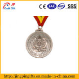 Медаль пожалования спорта верхней цены по прейскуранту завода-изготовителя надувательства изготовленный на заказ