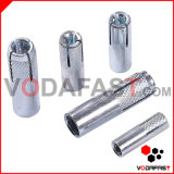 Fixation / ancrage Bolt Fix Bolt Drop in Anchor Wedge Anchor Sleeve Anchor