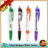 قلم رخيصة ترويجيّ مع صنع وفقا لطلب الزّبون علامة تجاريّة ([ث-08016])