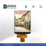 Module d'affichage TFT LCD 3,2 pouces 240x320 SPI 10broche 300cd/m2