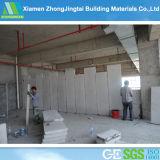 최신 판매 경량 내화성이 있는 SIP 구조상 격리된 실내 벽 위원회