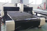 Máquina de estaca do plasma do CNC do preço de fábrica para a placa do ferro