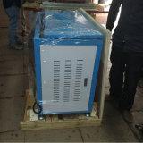 Welder пластмассы PVC высокой частоты педали двойной головной