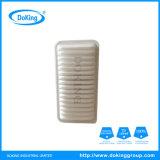 -22020 17801 Filtro de aire con alta calidad y el mejor precio para Toyota