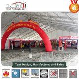 Grosses Zelt für Ausstellung-Messe mit freier Überspannung
