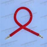 Красный Flannelette пленки PE нейлоновой веревки UHMWPE веревки веревки из сизаля веревки Yc-N02