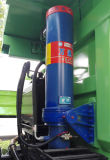 OEM/ODM 다단식 덤프 트럭 망원경 액압 실린더