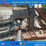 Hohe Leistungsfähigkeits-Kettenwannen-Goldbagger hergestellt in China