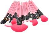 Trucco Brush Set con Pouch