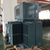 Kewang Sistemas Automática/Manual spi estabilizador de tensión de 150kVA.