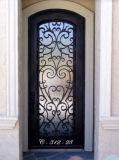 Handmade에 의하여 최신 Seling 금속 문 철 단 하나 문