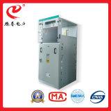 Xgn15-12/24 AC Metal encerrada con tableros de distribución de gas SF6