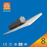 El mejor precio con protección IP65 Resistente al agua 80W exterior LED de luz solar calle